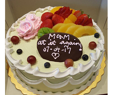 Custom Cakes10