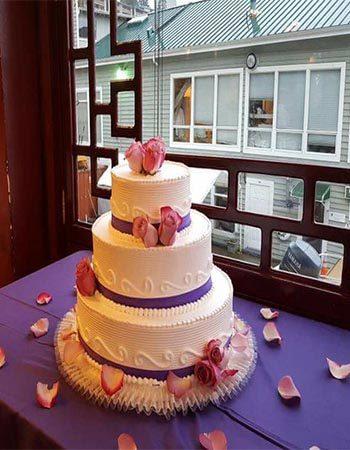 Wedding Cake 17